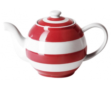 Betty teapot small