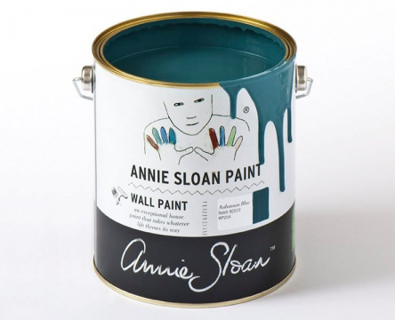 /wall-paint/Annie-Sloan Wall-Paint-AubussonBlue